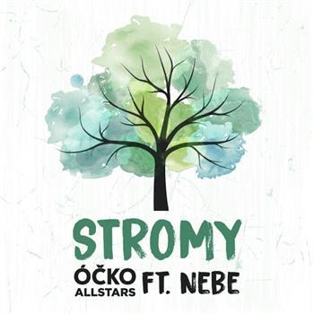 Óčko Allstars & Nebe (Stromy)