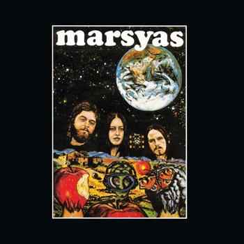 Marsyas (S Luisem)