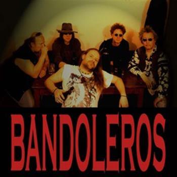 Bandoleros (Billy Houd)