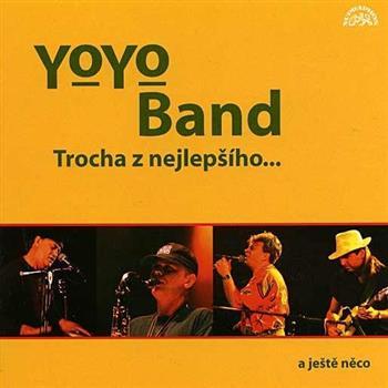 YoYo Band (Reggae jenom tak)