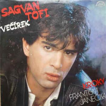 Sagvan Tofi (Večírek)