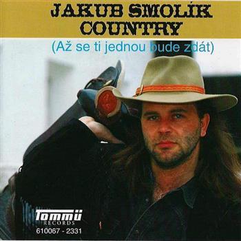 Jakub Smolík (Až se ti jednou bude zdát)