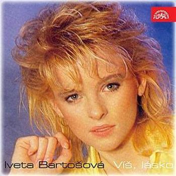 Iveta Bartošová (Víš, lásko)
