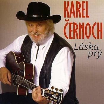 Karel Černoch (Láska prý)