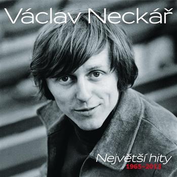 Václav Neckář (LADY JANE)