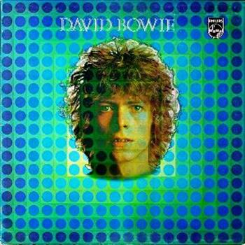 David Bowie (Space Oddity)