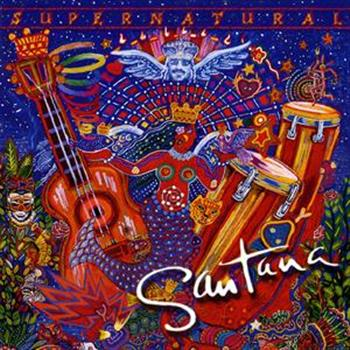 Santana, Everlast (Put Your Lights On)