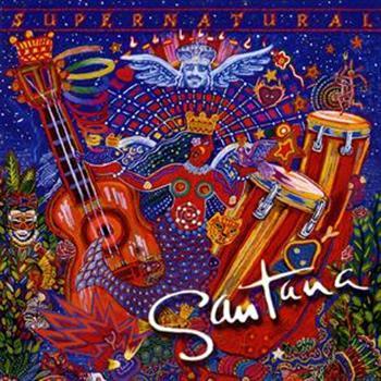 Santana (Africa Bamba)