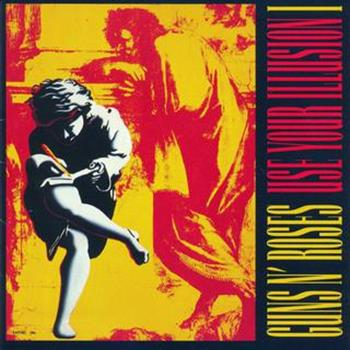 Guns N' Roses (Bad Obsession)