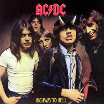 AC/DC (Shot Down In Flames)