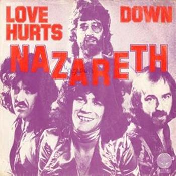 Nazareth (Love Hurts)