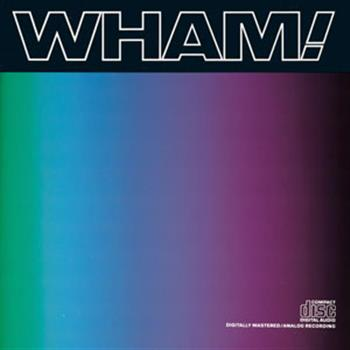 Wham! (Last Christmas)