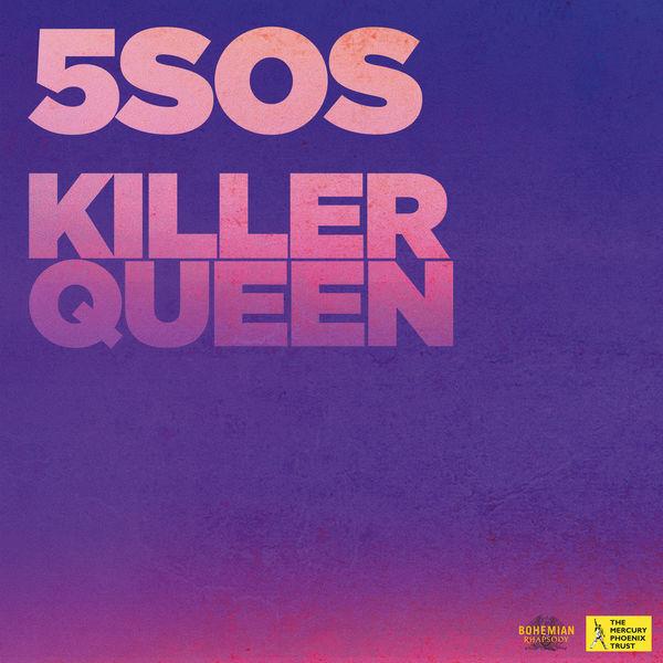 5 SECONDS OF SUMMER(Killer Queen)