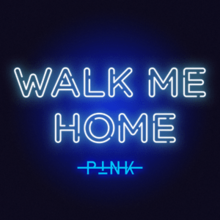 PINK(Walk Me Home)