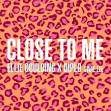 ELLIE GOULDING ft. DIPLO, SWAE LEE(Close To Me)