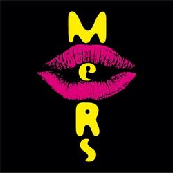 MERS(Kamarádky)